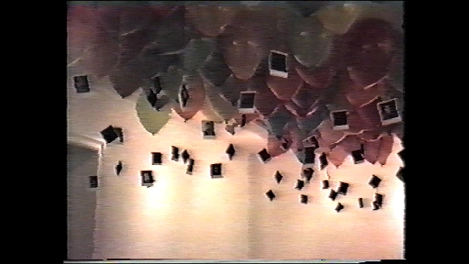 Morten Børresen – Brainspace-Spacebrain (1983).